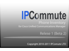 Phone Inventory for Cisco UCM (Discontinued)